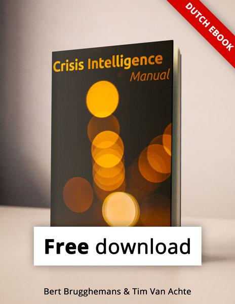 Crisis Intelligence Manual