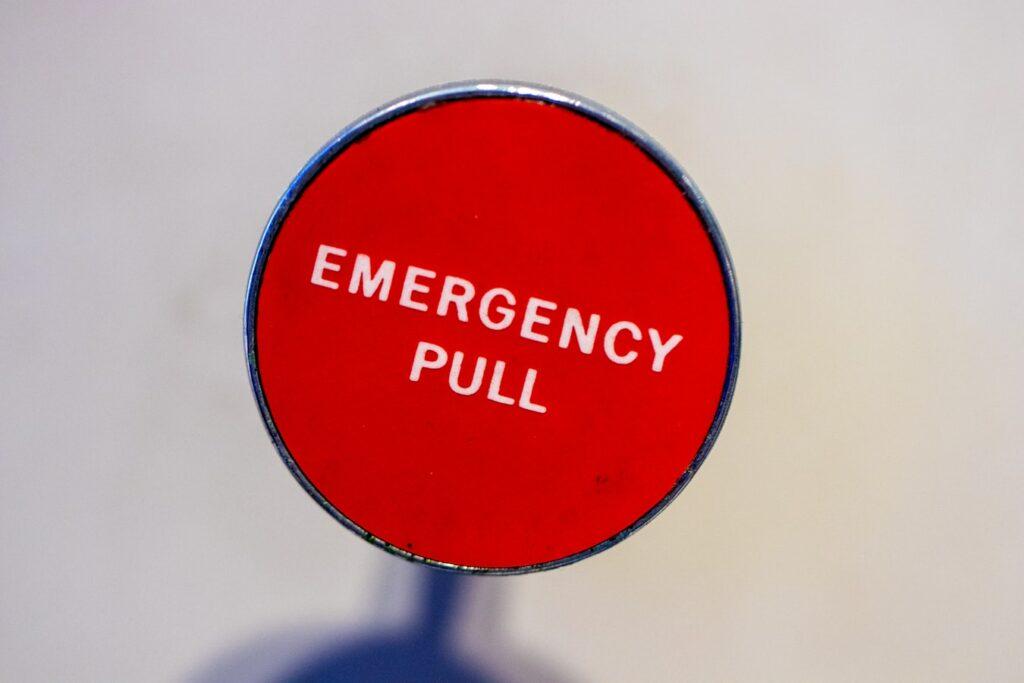 Acute crisis consulting